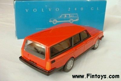 Volvo 142 S 2d Sedan The First Version